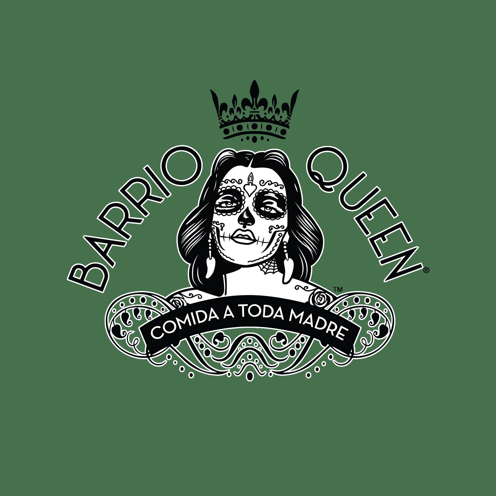 Barrio Queen - Gilbert