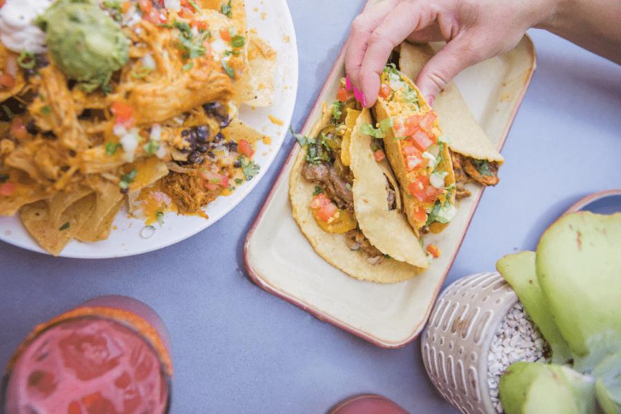 Blanco Tacos + Tequila - Biltmore