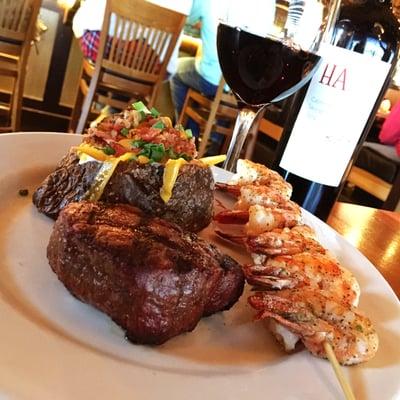 Charleston's Restaurant - Scottsdale