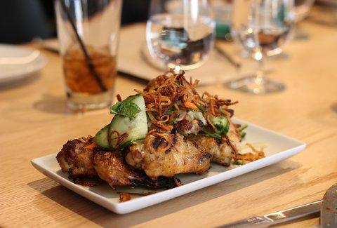 Ocotillo Restaurant and Bar